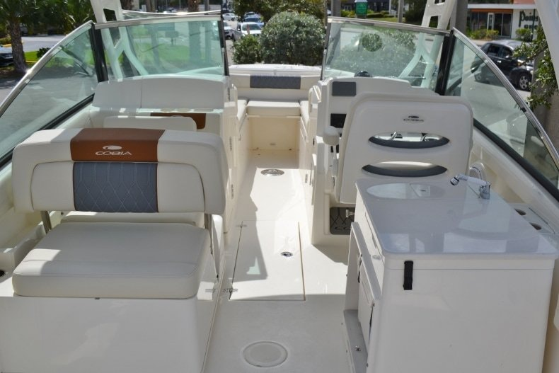 Thumbnail 10 for New 2019 Cobia 280 DC boat for sale in West Palm Beach, FL