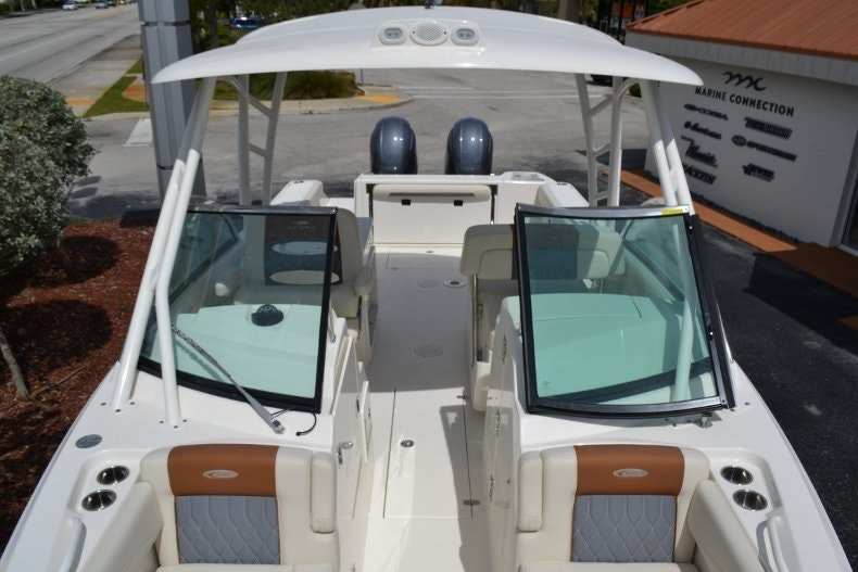 Thumbnail 24 for New 2019 Cobia 280 DC boat for sale in West Palm Beach, FL