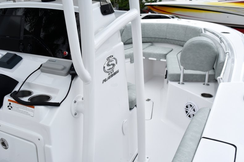Thumbnail 67 for New 2019 Sportsman Open 232 Center Console boat for sale in West Palm Beach, FL