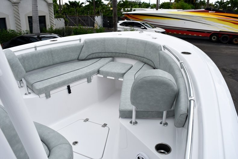 Thumbnail 74 for New 2019 Sportsman Open 232 Center Console boat for sale in West Palm Beach, FL