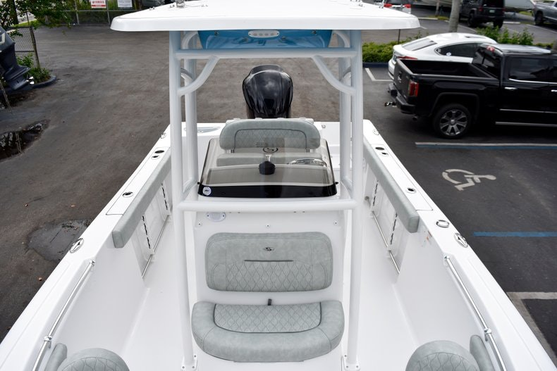 Thumbnail 88 for New 2019 Sportsman Open 232 Center Console boat for sale in West Palm Beach, FL