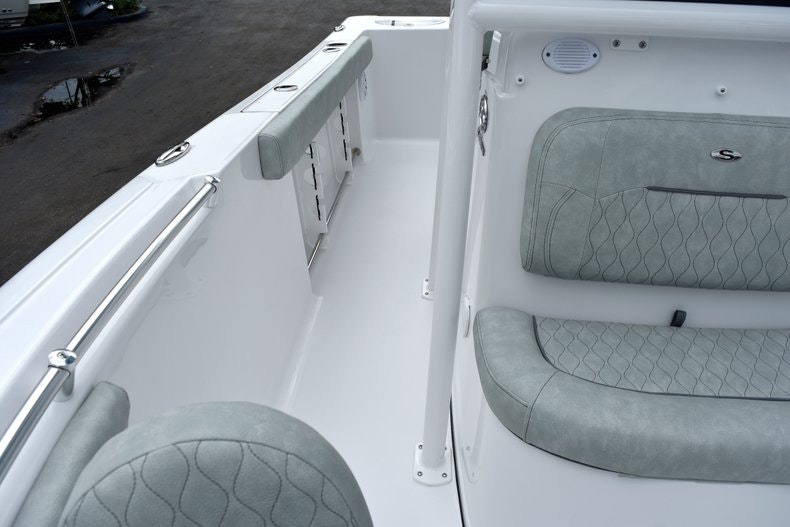 Thumbnail 99 for New 2019 Sportsman Open 232 Center Console boat for sale in West Palm Beach, FL
