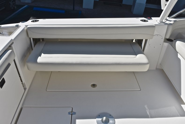 Thumbnail 22 for New 2019 Cobia 280 DC Dual Console boat for sale in West Palm Beach, FL