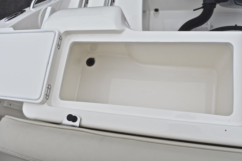 Thumbnail 12 for New 2019 Cobia 220 Dual Console boat for sale in Miami, FL