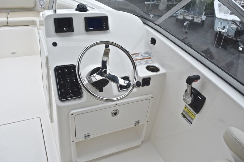 Thumbnail 26 for New 2019 Cobia 220 Dual Console boat for sale in Miami, FL