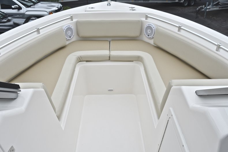 Thumbnail 39 for New 2019 Cobia 220 Dual Console boat for sale in Miami, FL