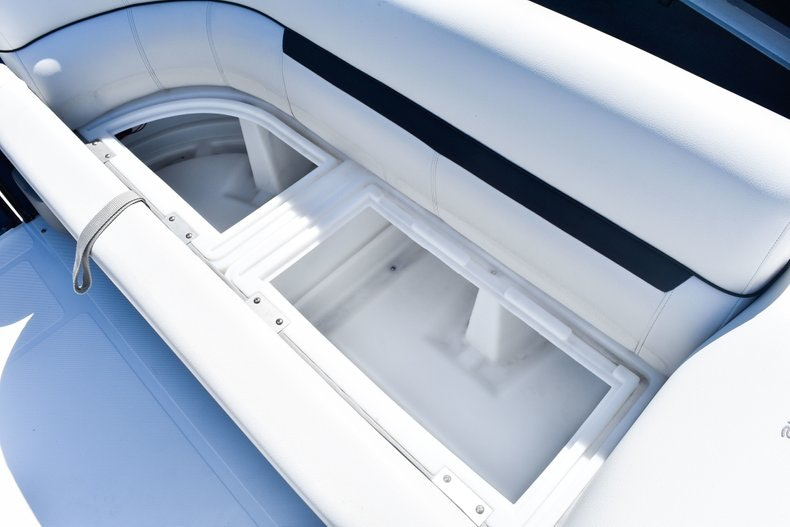 Thumbnail 40 for New 2019 Hurricane FunDeck FD 236 Wet Bar OB boat for sale in Miami, FL