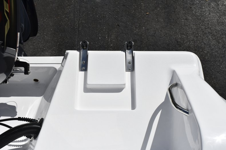 Thumbnail 10 for New 2019 Sportsman Open 232 Center Console boat for sale in Fort Lauderdale, FL