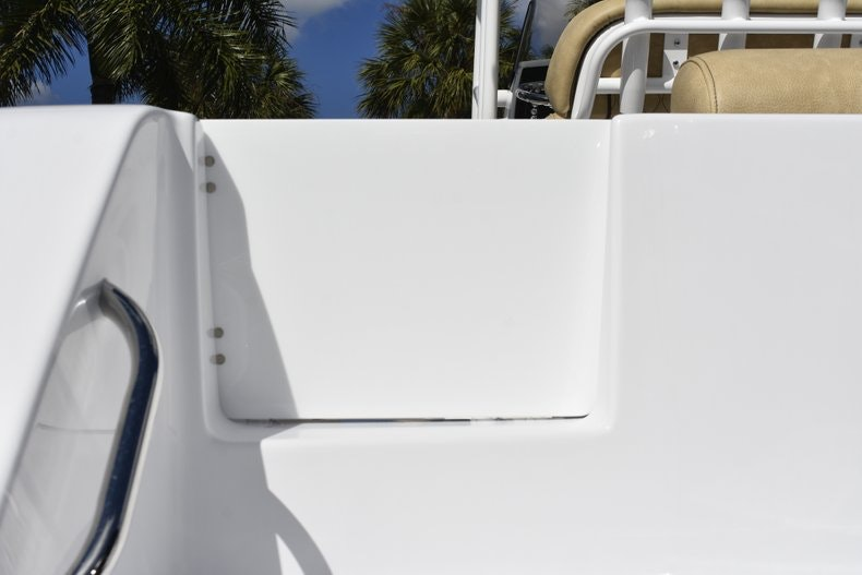 Thumbnail 9 for New 2019 Sportsman Open 232 Center Console boat for sale in Fort Lauderdale, FL