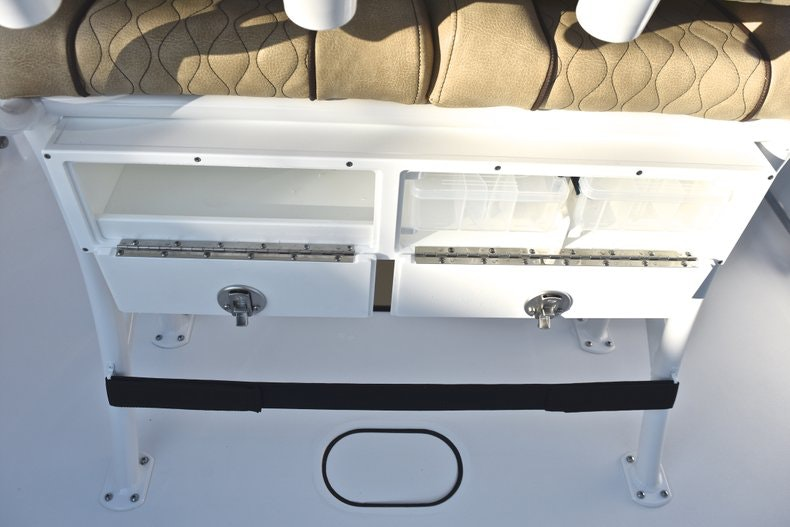 Thumbnail 26 for New 2019 Sportsman Open 232 Center Console boat for sale in Fort Lauderdale, FL