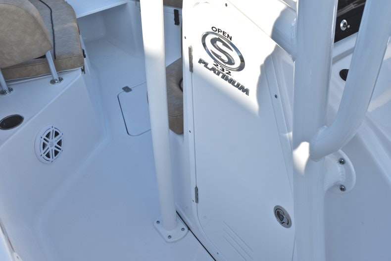 Thumbnail 45 for New 2019 Sportsman Open 232 Center Console boat for sale in Fort Lauderdale, FL