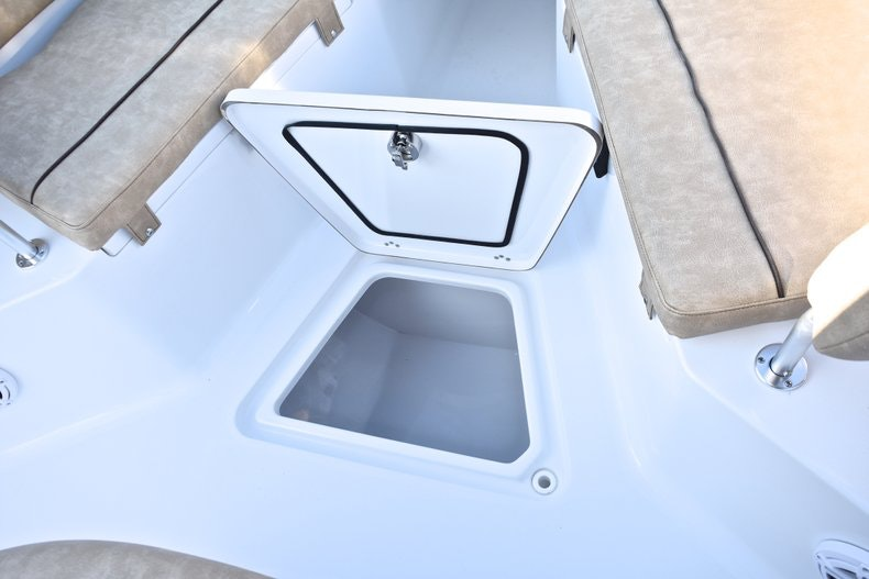 Thumbnail 53 for New 2019 Sportsman Open 232 Center Console boat for sale in Fort Lauderdale, FL