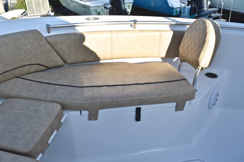 Thumbnail 56 for New 2019 Sportsman Open 232 Center Console boat for sale in Fort Lauderdale, FL