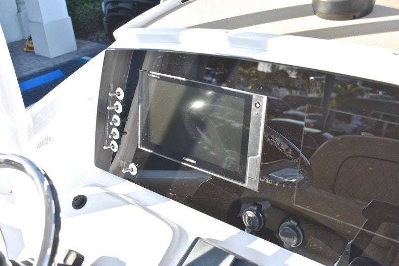 Thumbnail 35 for New 2019 Sportsman Open 232 Center Console boat for sale in Fort Lauderdale, FL
