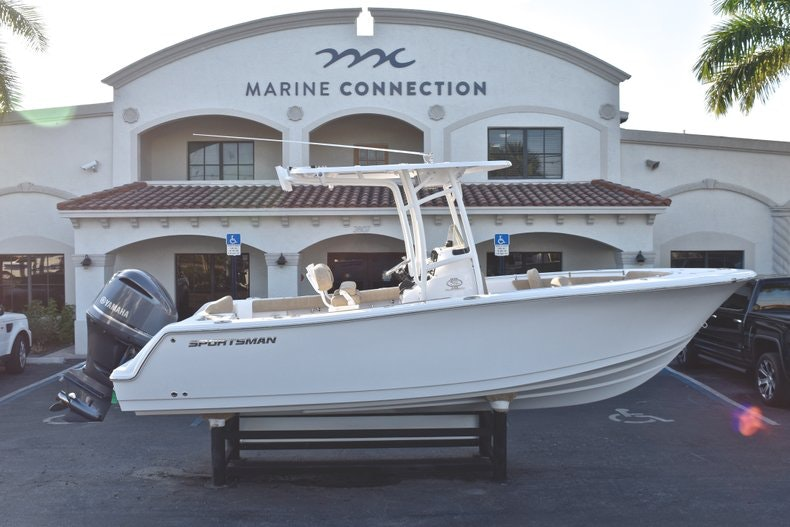 New 2019 Sportsman Open 232 Center Console boat for sale in Fort Lauderdale, FL