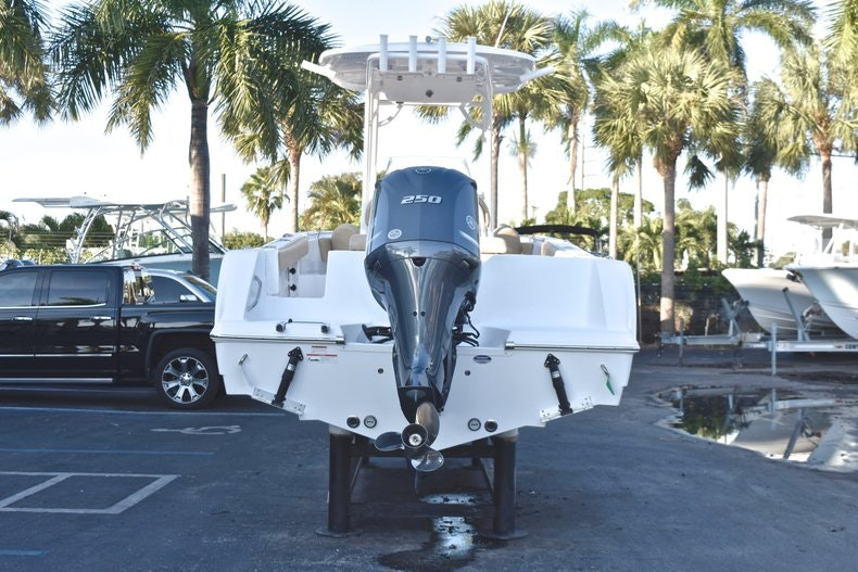 Thumbnail 6 for New 2019 Sportsman Open 232 Center Console boat for sale in Fort Lauderdale, FL