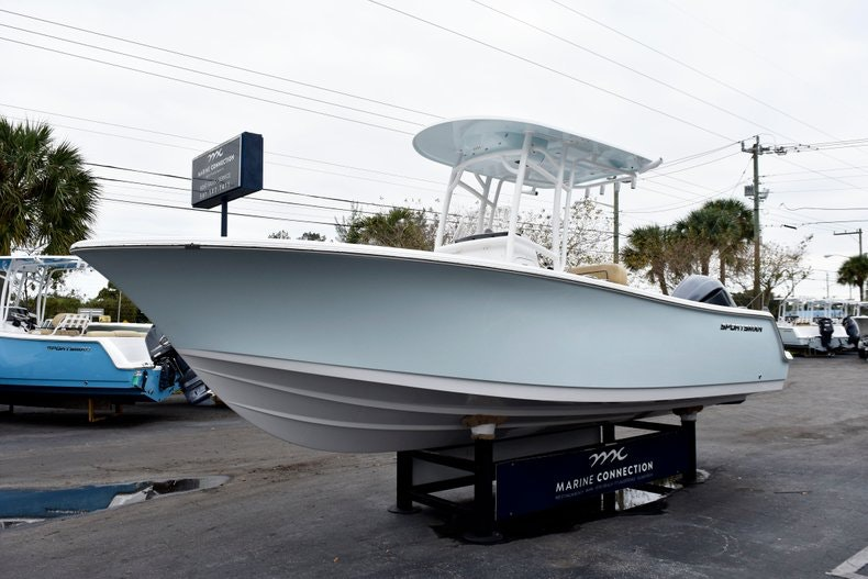 Thumbnail 3 for New 2019 Sportsman Open 232 Center Console boat for sale in Vero Beach, FL