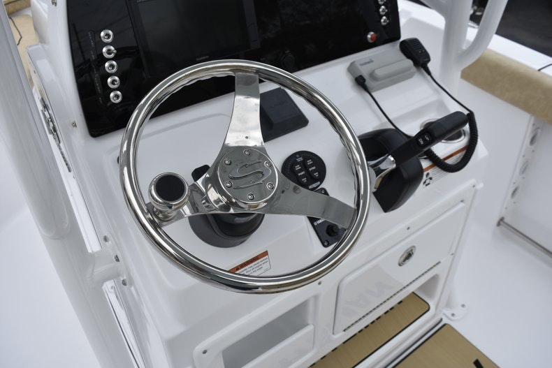 Thumbnail 30 for New 2019 Sportsman Open 232 Center Console boat for sale in Vero Beach, FL