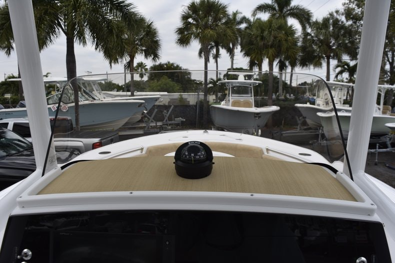 Thumbnail 26 for New 2019 Sportsman Open 232 Center Console boat for sale in Vero Beach, FL