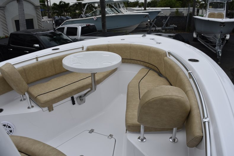 Thumbnail 41 for New 2019 Sportsman Open 232 Center Console boat for sale in Vero Beach, FL