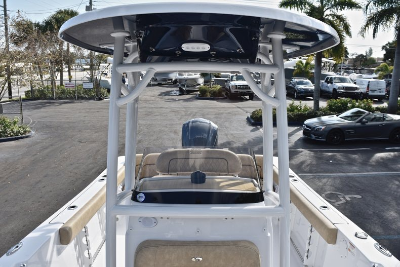 Thumbnail 51 for New 2019 Sportsman Heritage 231 Center Console boat for sale in West Palm Beach, FL