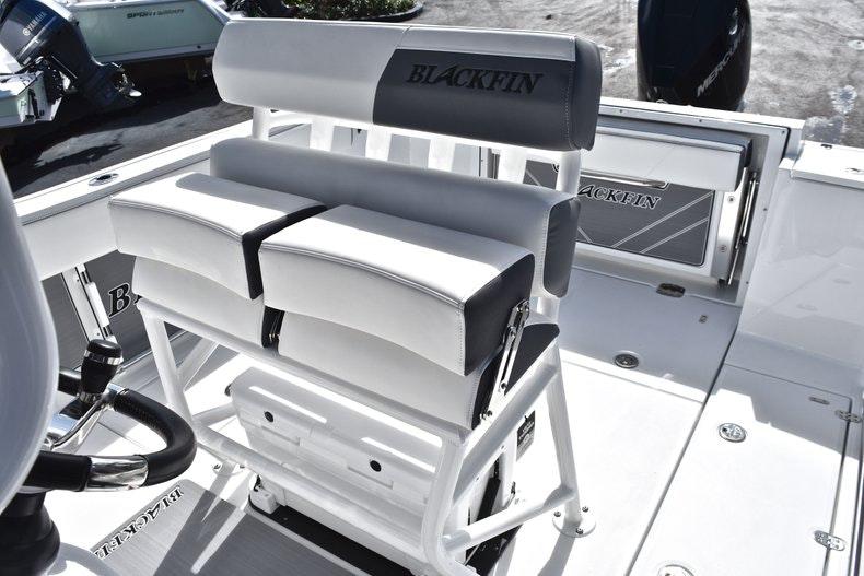 Thumbnail 32 for New 2019 Blackfin 242CC boat for sale in Miami, FL