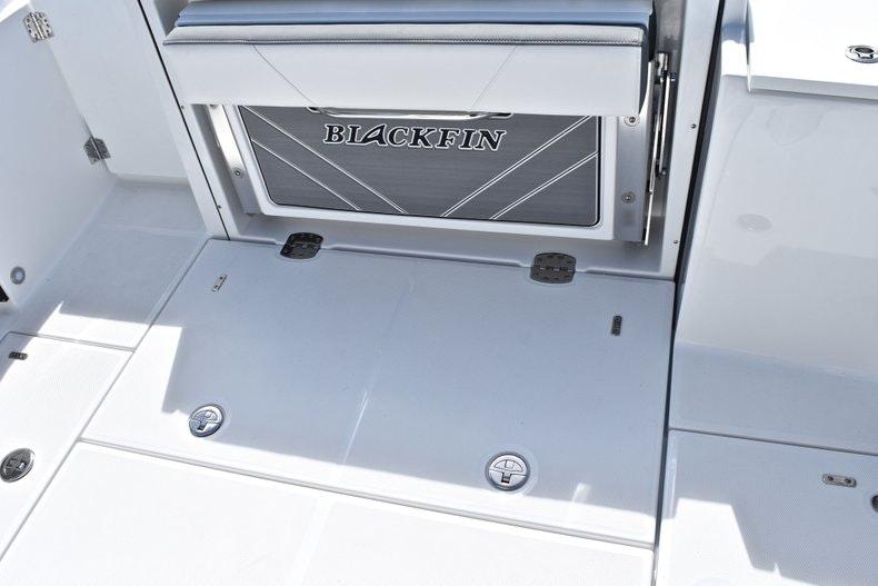 Thumbnail 23 for New 2019 Blackfin 242CC boat for sale in Miami, FL