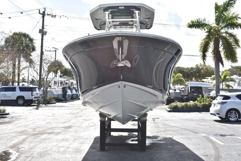 Thumbnail 2 for New 2019 Blackfin 242CC boat for sale in Miami, FL