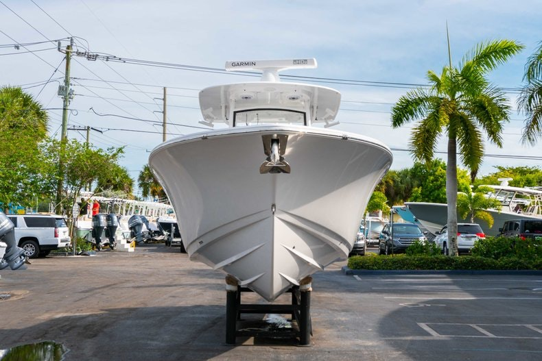 Thumbnail 2 for New 2019 Sportsman Open 312 Center Console boat for sale in Vero Beach, FL