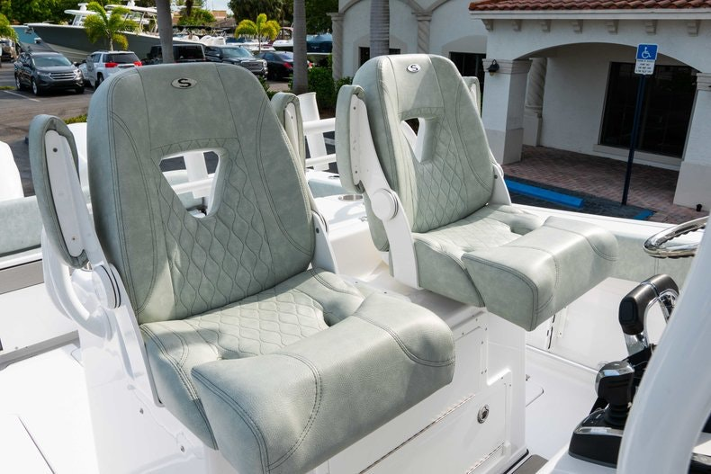 Thumbnail 34 for New 2019 Sportsman Open 312 Center Console boat for sale in Vero Beach, FL