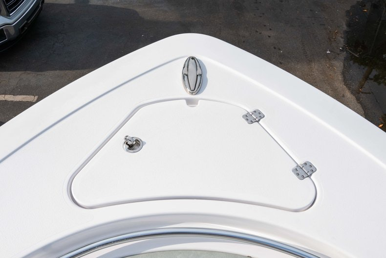 Thumbnail 42 for New 2019 Sportsman Open 312 Center Console boat for sale in Vero Beach, FL