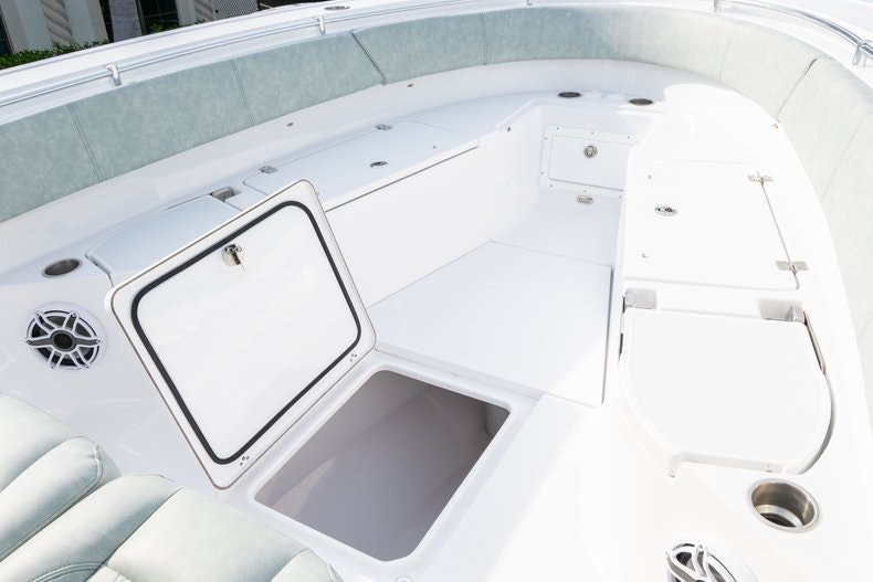 Thumbnail 39 for New 2019 Sportsman Open 312 Center Console boat for sale in Vero Beach, FL