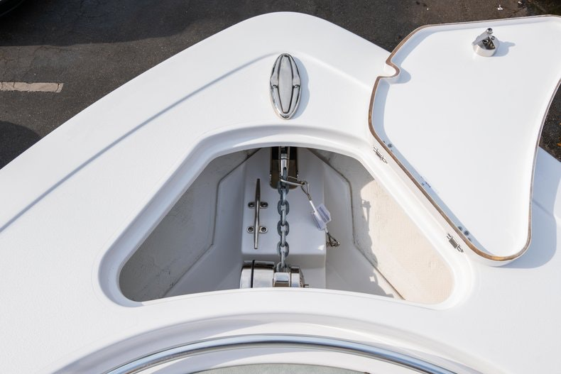Thumbnail 43 for New 2019 Sportsman Open 312 Center Console boat for sale in Vero Beach, FL