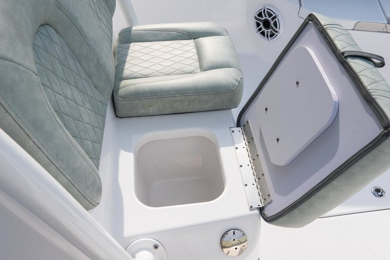 Thumbnail 45 for New 2019 Sportsman Open 312 Center Console boat for sale in Vero Beach, FL
