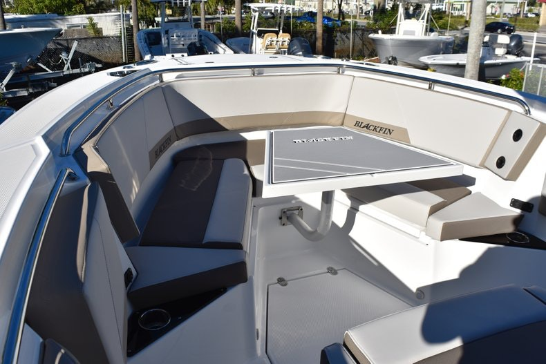 Thumbnail 66 for New 2019 Blackfin 272CC Center Console boat for sale in Fort Lauderdale, FL
