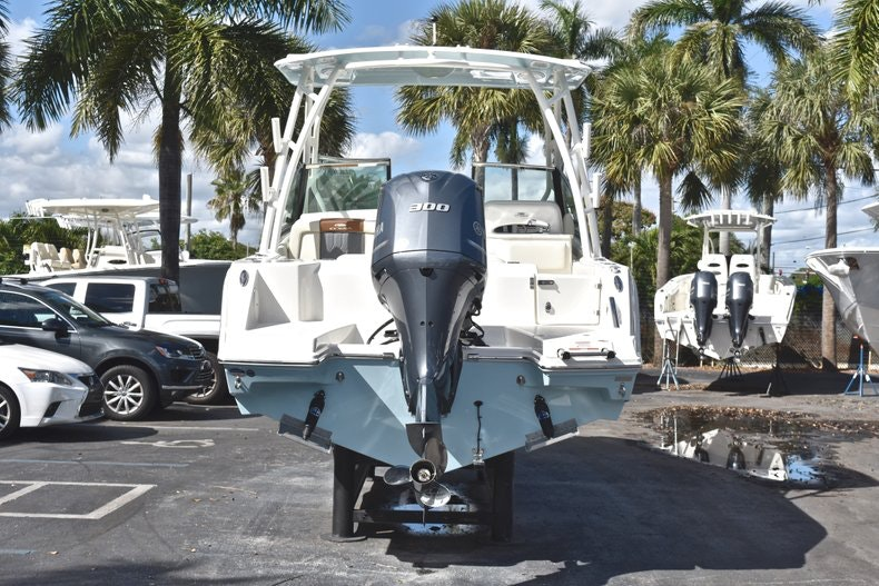 Thumbnail 7 for New 2019 Cobia 240 DC boat for sale in Vero Beach, FL