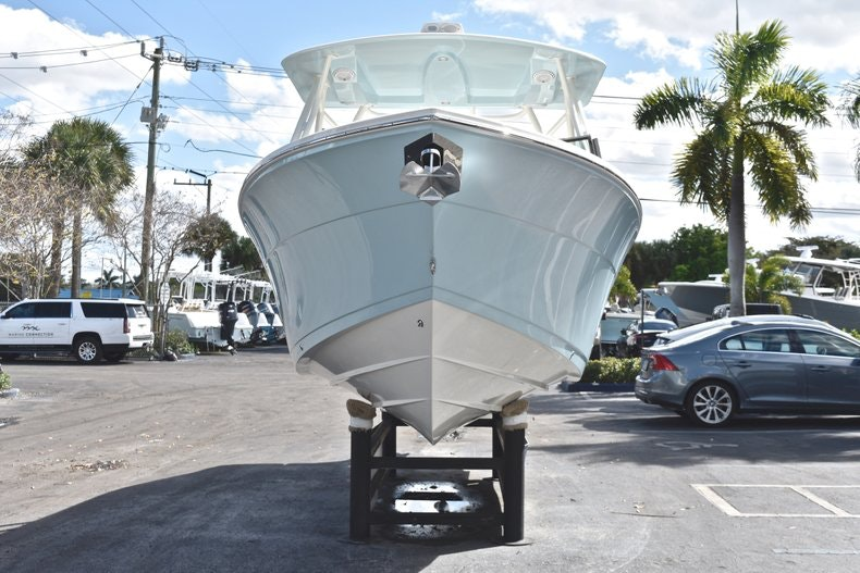 Thumbnail 2 for New 2019 Cobia 240 DC boat for sale in Vero Beach, FL