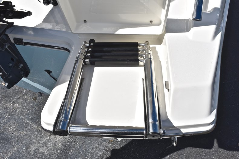 Thumbnail 12 for New 2019 Cobia 240 DC boat for sale in Vero Beach, FL