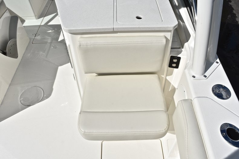 Thumbnail 27 for New 2019 Cobia 240 DC boat for sale in Vero Beach, FL