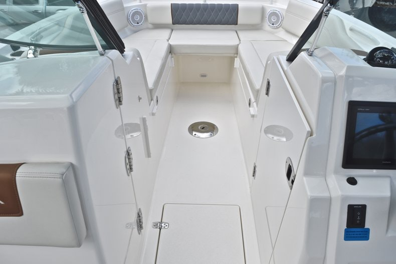 Thumbnail 57 for New 2019 Cobia 240 DC boat for sale in Vero Beach, FL
