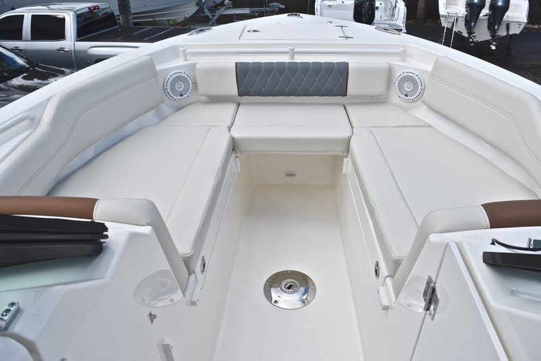 Thumbnail 61 for New 2019 Cobia 240 DC boat for sale in Vero Beach, FL