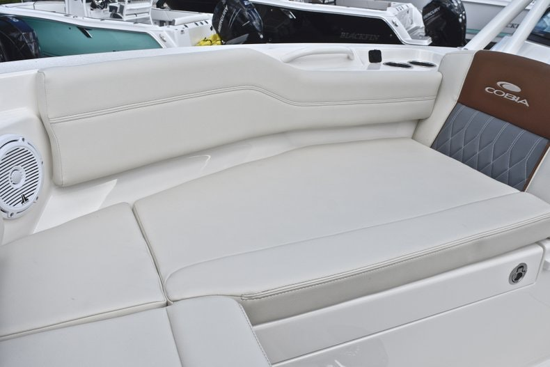 Thumbnail 64 for New 2019 Cobia 240 DC boat for sale in Vero Beach, FL