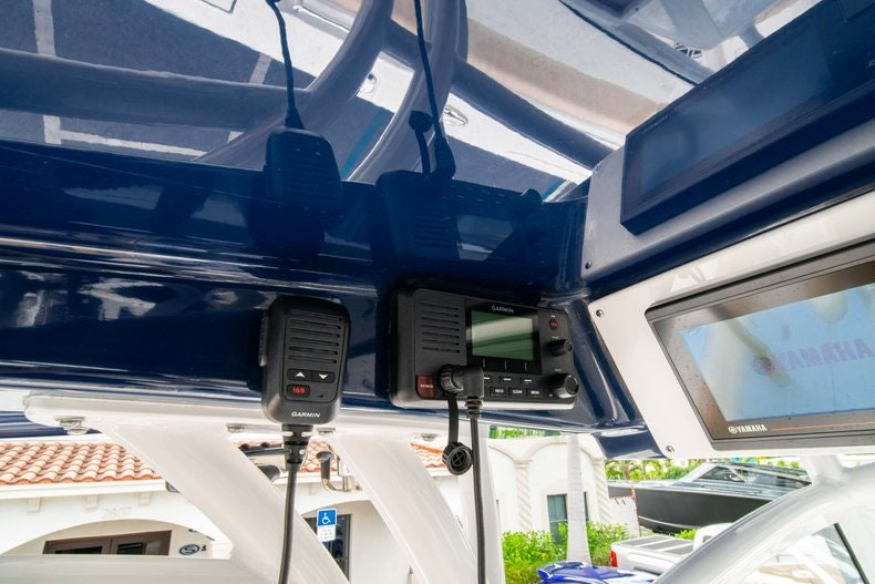 Thumbnail 33 for New 2019 Sportsman Open 312 Center Console boat for sale in West Palm Beach, FL