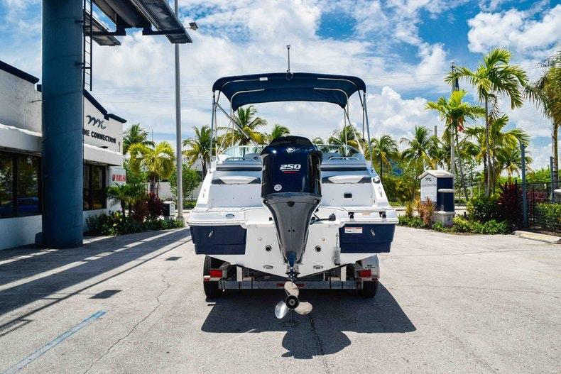 Thumbnail 6 for New 2019 Hurricane SunDeck SD 2486 OB boat for sale in Fort Lauderdale, FL