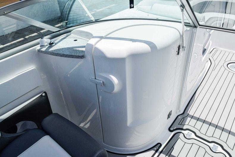 Thumbnail 49 for New 2019 Hurricane SunDeck SD 2486 OB boat for sale in Fort Lauderdale, FL