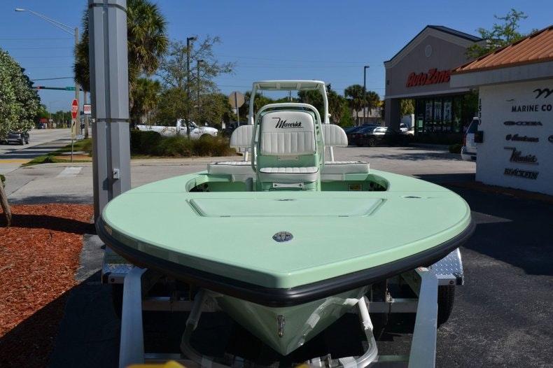 Thumbnail 2 for New 2019 Maverick 18 HPX-V boat for sale in Vero Beach, FL