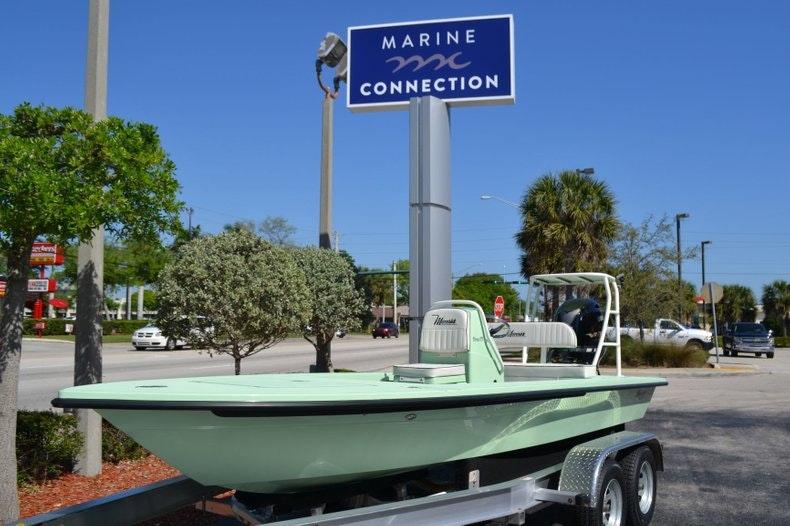 Thumbnail 1 for New 2019 Maverick 18 HPX-V boat for sale in Vero Beach, FL