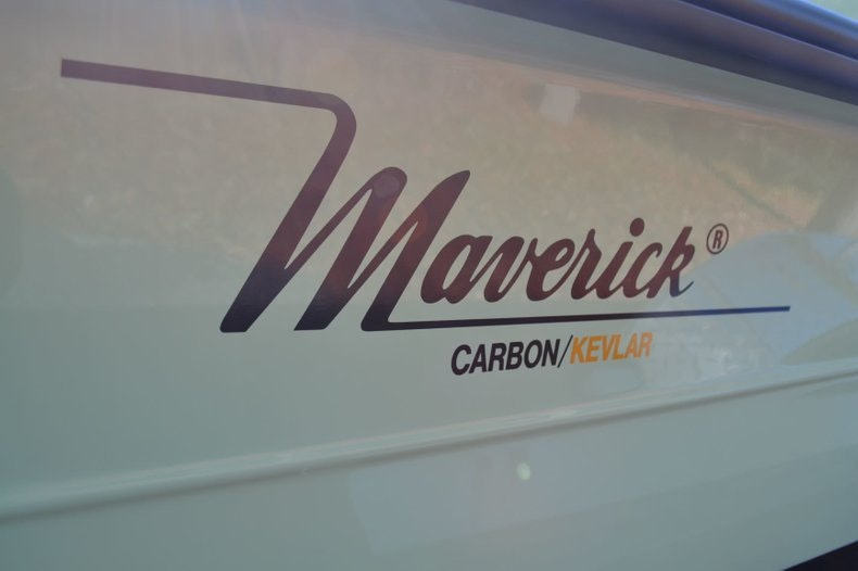 Thumbnail 7 for New 2019 Maverick 18 HPX-V boat for sale in Vero Beach, FL