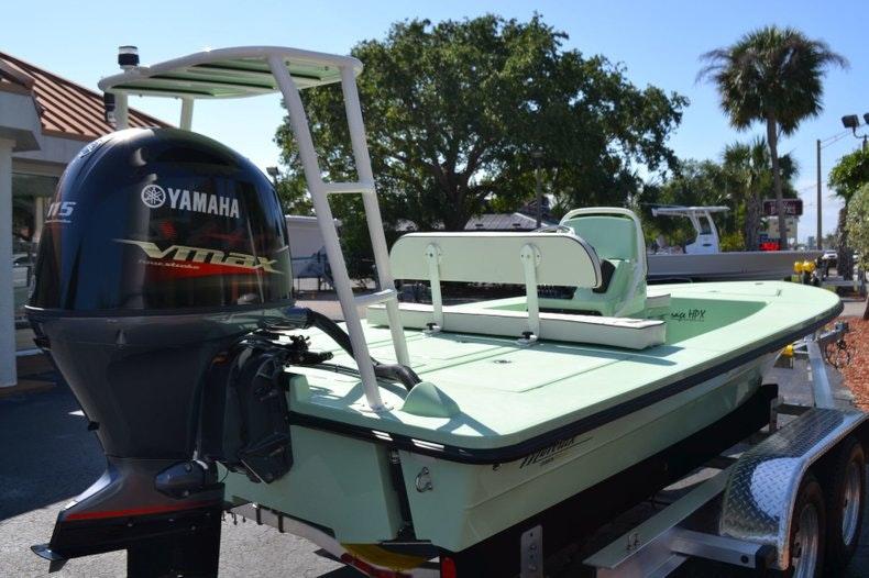 Thumbnail 6 for New 2019 Maverick 18 HPX-V boat for sale in Vero Beach, FL