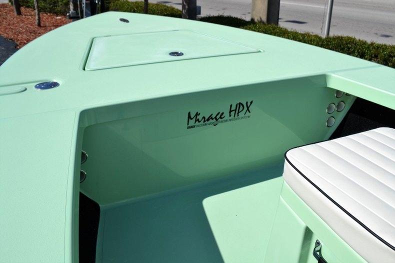 Thumbnail 11 for New 2019 Maverick 18 HPX-V boat for sale in Vero Beach, FL
